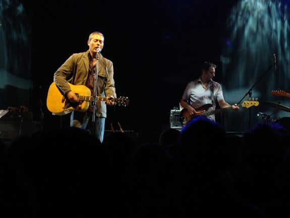 The Tindersticks