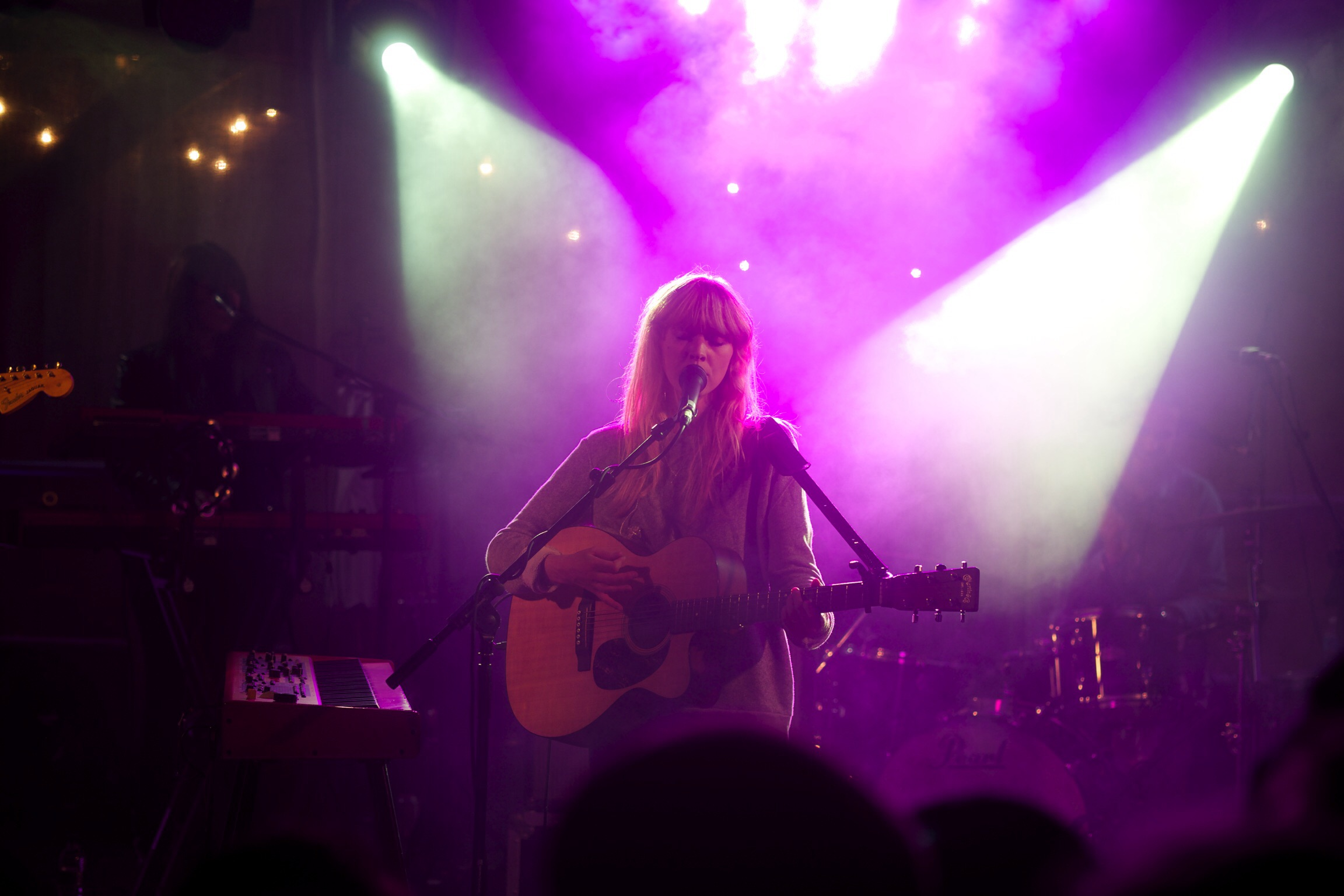 Lucy Rose at Somersault 2015